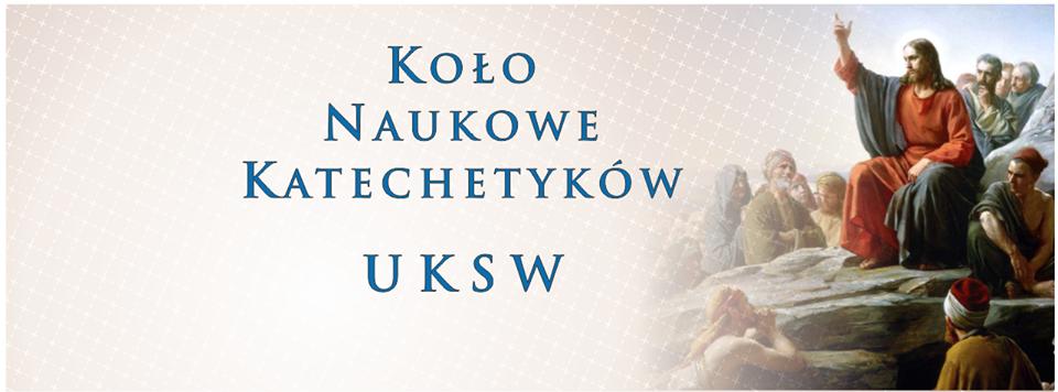 Koło Naukowe Katechetyków; WT